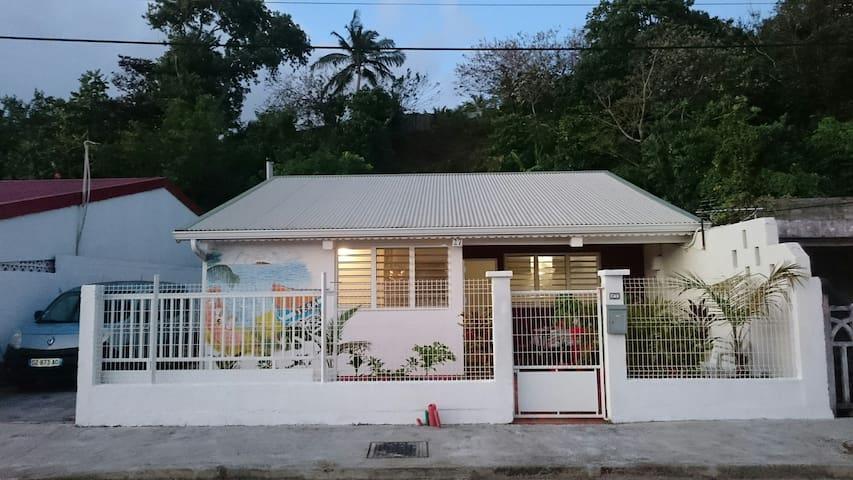 La Martinique autrement