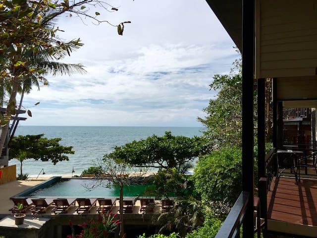 West Coast Beach Resort See View 2
