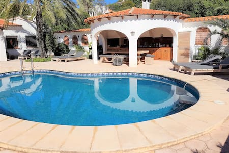 Villa Natimar 2 bedrooms