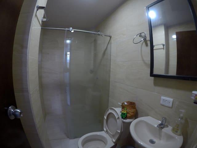Apartamento El Mesón - Doradal