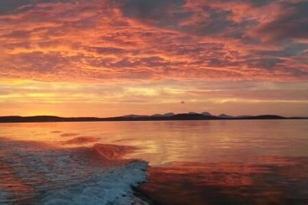 SCOTTISH ISLAND (ISLE OF GIGHA) - Ardminish