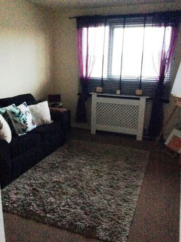 Double Room and short walk to City Centre