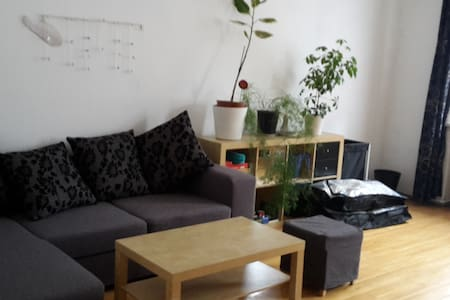 Babs Home, helles 25m2 Zimmer nahe Schönbrunn - Wien - Wohnung