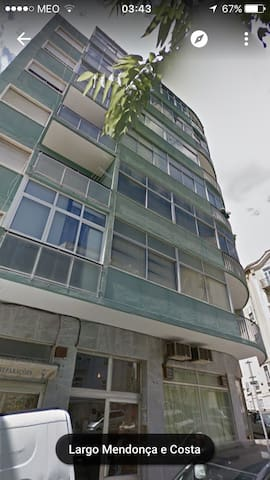 Apartamento T2  à Alameda em Lisboa - Lisboa - Wohnung