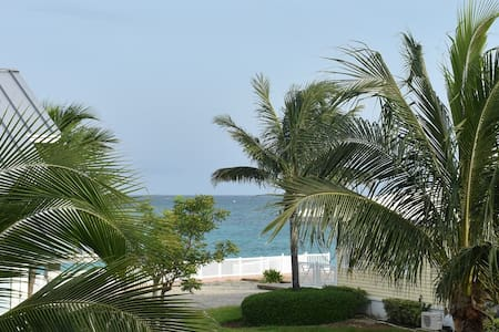 Ocean View Bimini Bay  Resort Two Bedroom  Condo.