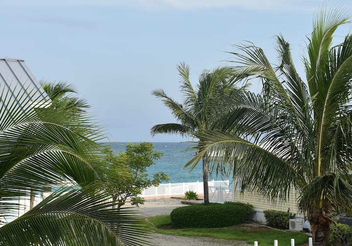 Ocean View Bimini Bay  Resort Two Bedroom  Condo.