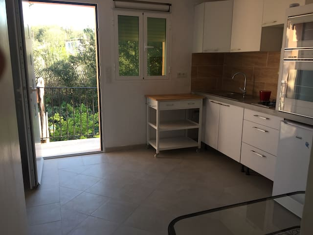 Appartement golf de saint Tropez - Cogolin - Apartemen