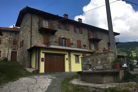 Appartamento indipendente Lama Mocogno-Valdalbero