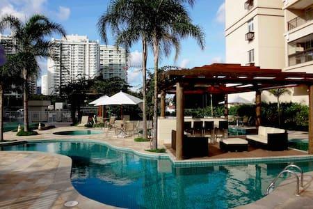 Brand New apartment in Recreio
