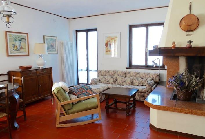 Home near Verona - Azzago di Grezzana - Maison