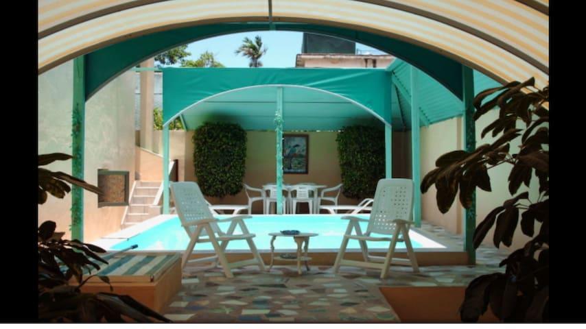 Villa 74 Miramar Playa