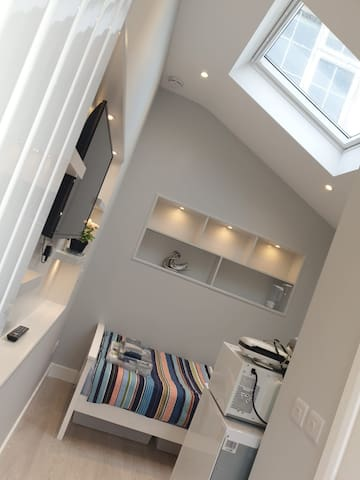 Superb New Private Room in West Dublin!