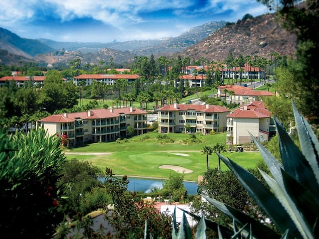 Welk Resorts San Diego - Escondido - Lägenhet
