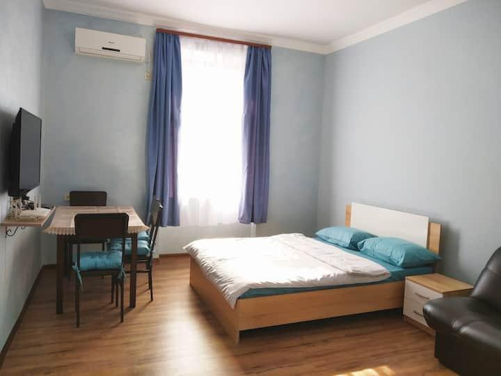 Yerevan metro apartment