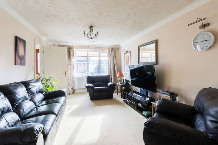 Lovely house in Solihull - Shirley - Casa