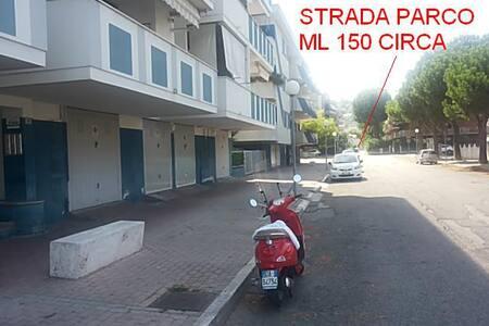Monolocale a pochi passi dal mare - Montesilvano - Apartamento