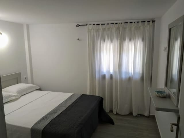 Calma Kourouta Apartments