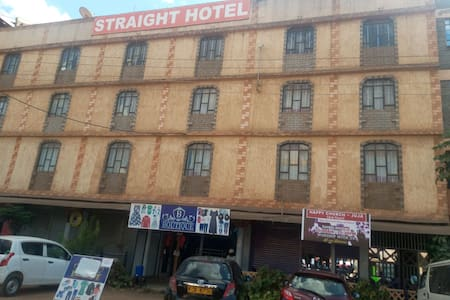 Located opposite Jomo Kenyatta university