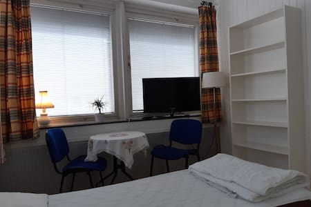Guesthouse Hostel Falun City. C