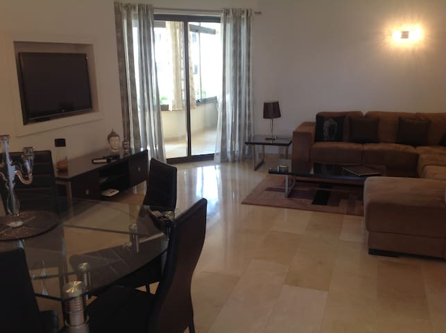 appartment with access to the beach - Mijas - Lejlighed