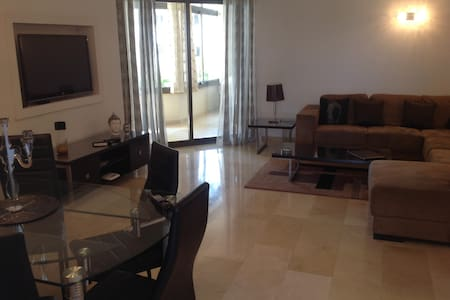 appartment with access to the beach - 米纳斯 - 公寓