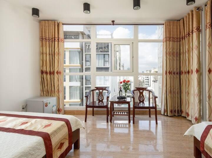 Little Gold Beach Hotel Đà Nẵng