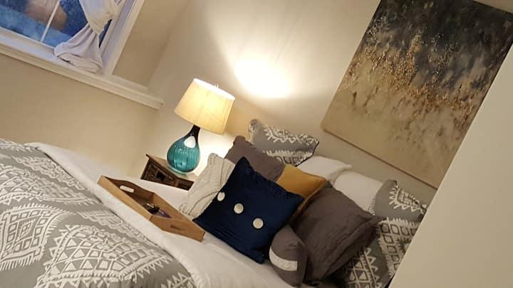 Castleberry Suite - Prefect for the Traveler