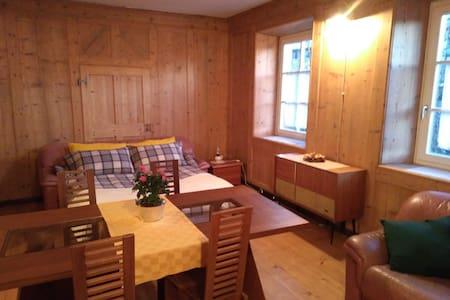 Ca' Valese: Rigenerante soggiorno nelle Dolomiti