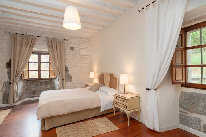 Impresionante casona en Cantabria - Regules