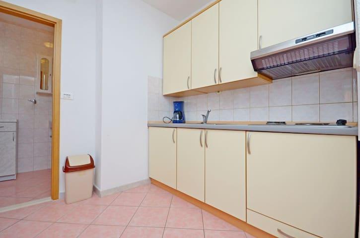 Apartment Jakov (32601-A4) - Marina - Departamento