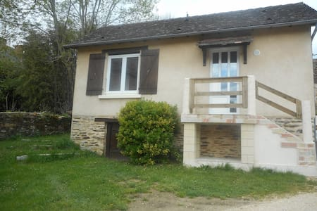 Maison tout confort - Périgord vert - Jumilhac-le-Grand - Hus