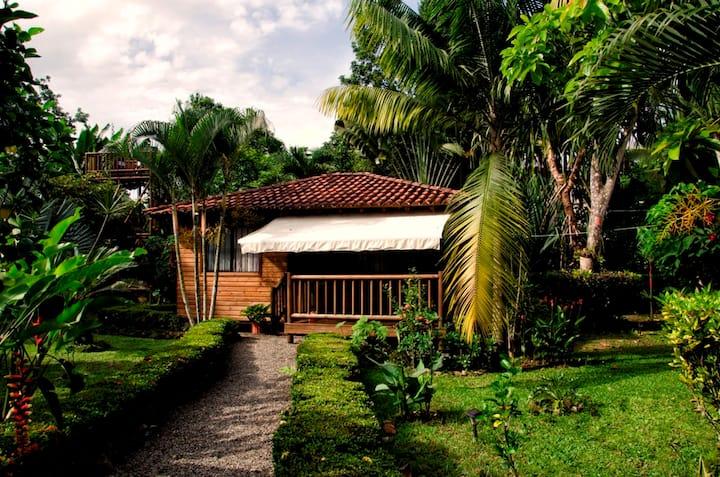 Casa Marcellino, casa para vacacionar
