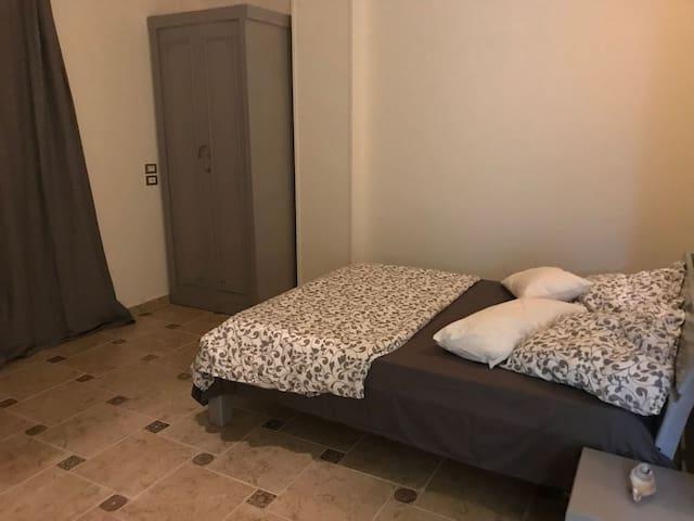 Apartment Nr 13 mit Meerblick (deutscher Standard)