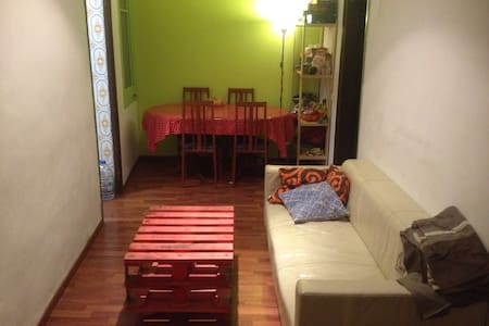 Double room in the heart of Raval - Barcelona