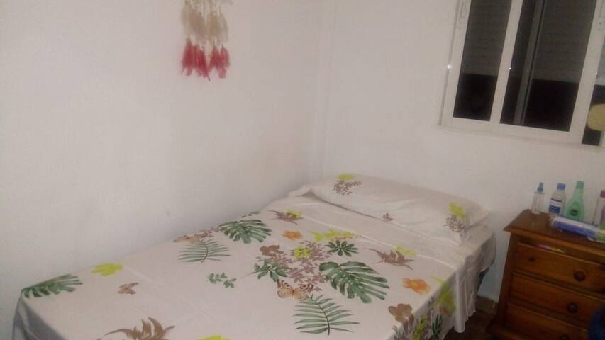 Single room in sevilla