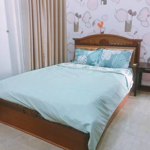 3rd bedroom - 2nd floor