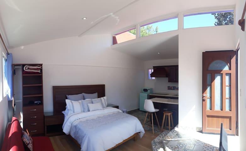 Hermoso Loft en Casa en Coyoacán!