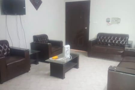 1 double bed apartment  in Bahria Town Phase 6