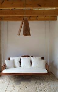 Habitacion Ovalada en casa de campo - Mahon - Dom