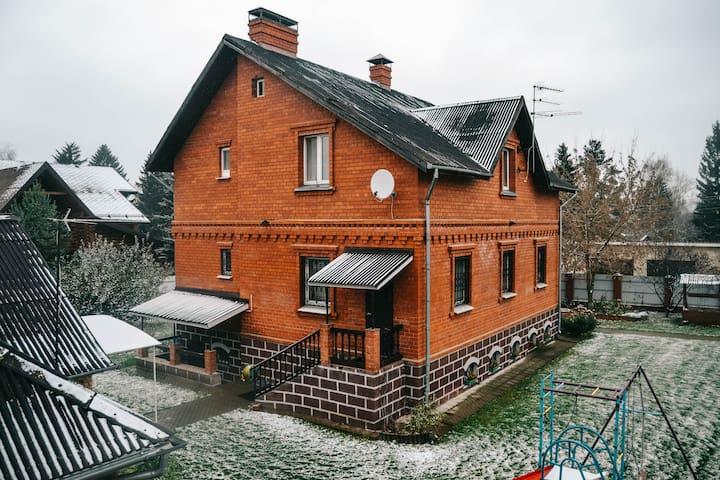 Сдается Дом в Московской области - Rodnik - Huis