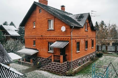 Сдается Дом в Московской области - Rodnik - Ev