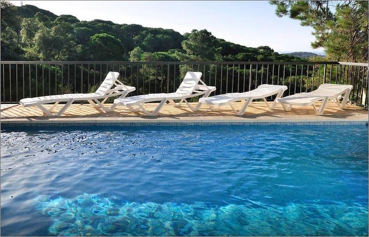 Cal Yayo - Great house with pool