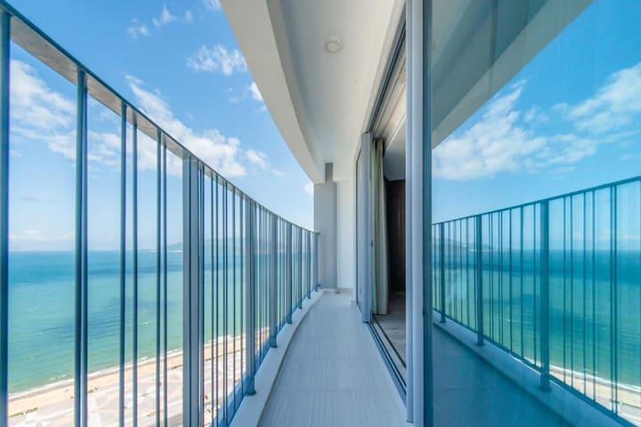 Panorama Hotel - Bancony Ocean Veiws