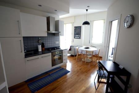 Genzanella House - Rom - Wohnung