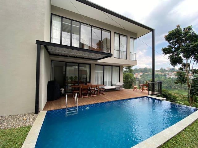 Dago Village Villa Hana AV5