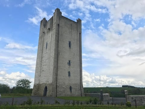 Your castle in the heart of South Tipperary
