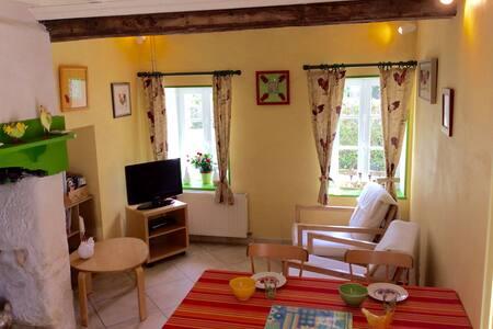 La petite maison de la Moularderie - Blainville-sur-Mer - House