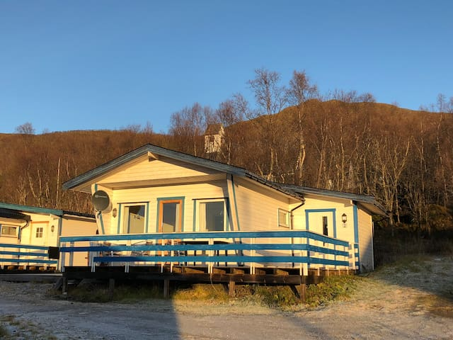 Hytte 2 Cottage nr 2