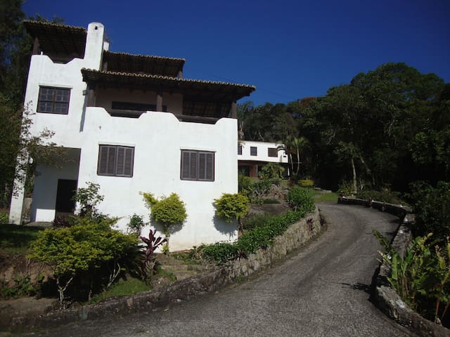 Casa Argentina en Florianópolis  Housing Académico