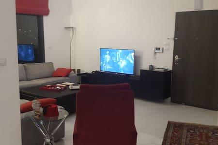 Modern Spacious Room Al-Tireh Ramallah